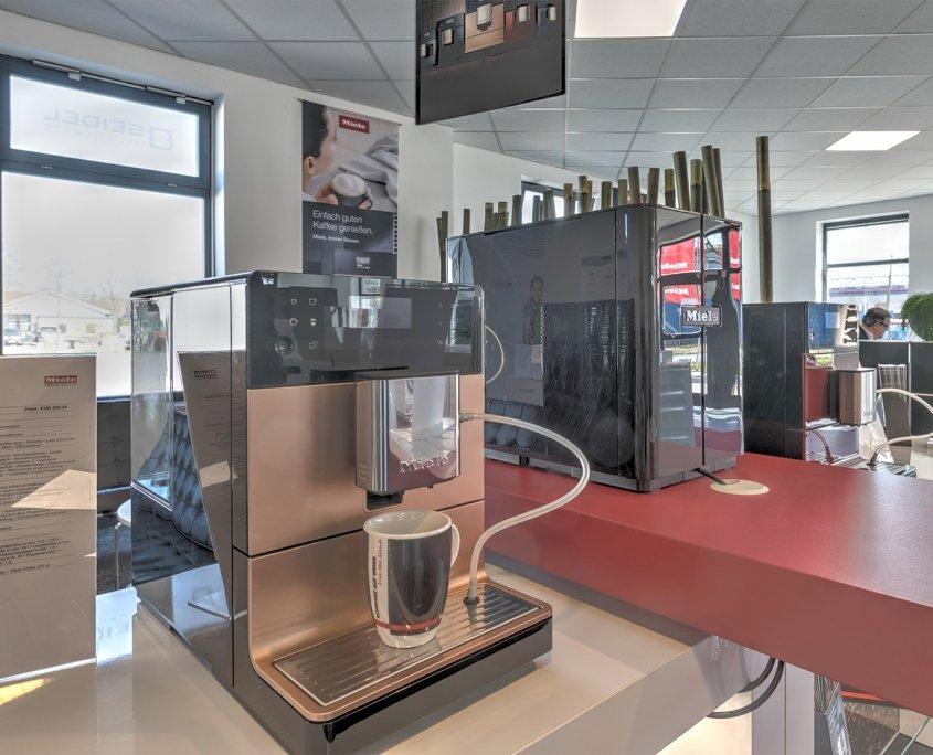 Seidel-Miele-Hannover-Gallerie-Ausstellung-Kaffeemaschine-beste-Qualitaet