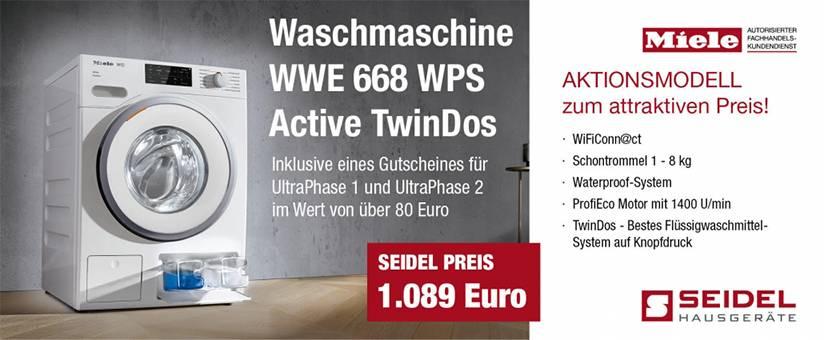 Seidel-Miele-Hannover-News-Beitrag-Waschmaschine-WWE-668-WPS-Active-TwinDos