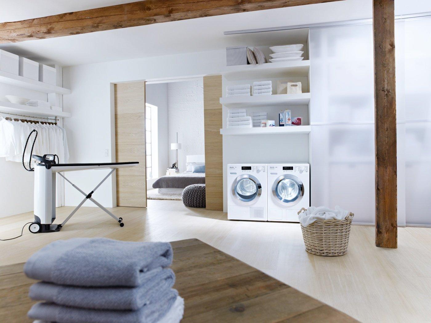 Seidel-Miele-Hannover-Waschen-Trocknen-Bügeln-Haushalt